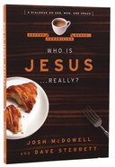 Who is Jesus...Really? (Coffee House Chronicles Series)