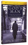 God's Man (10th Anniversary Edition) Paperback