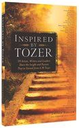 Inspired By Tozer Paperback