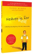 Heaven is For Real Paperback