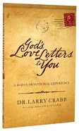 God's Love Letters to You Paperback