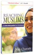 Reaching Muslims Paperback