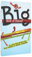 Big Book of History: A 15Ft Fold-Out Time-Line From Creation to Modern Computers Chart/card