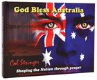 God Bless Australia (Book/dvd)