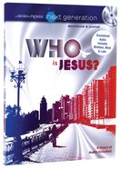 Word of Promise Next Generation: Who is Jesus? New Testament Devotional and Journal (Mp3) Paperback