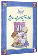 Precious Moments: Storybook Bible Hardback