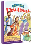 Devotional (Read And Share Series) Hardback