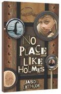 No Place Like Holmes #01 Paperback