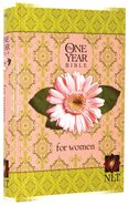 The NLT One Year Bible For Women Hardback