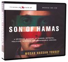 Son of Hamas: A Gripping Account of Terror, Betrayal, Political Intrigue (7 Cds Unabridged) CD
