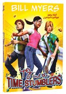 New Kid Catastrophes (#01 in Tj And The Time Stumblers Series) Paperback