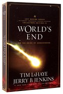 World's End (#04 in Left Behind Series Collectors Edition)