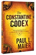 The Constantine Codex Paperback