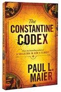 The Constantine Codex Paperback