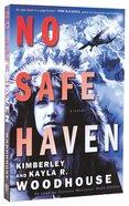 No Safe Haven Paperback