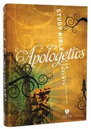 HCSB Apologetics Study Bible For Students Hardback