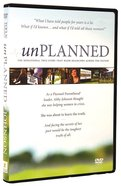 Unplanned (Documentary) DVD