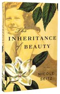 The Inheritance of Beauty Paperback