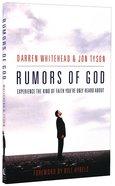 Rumours of God Paperback