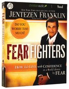 Fear Fighters (Unabridged, 5 Cds) CD