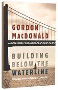 Building Below the Waterline Paperback