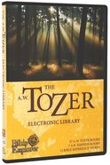 The Aw Tozer Electronic Library