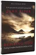 Desiring God (Dvd) DVD