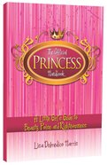 The Official Princess Handbook Paperback