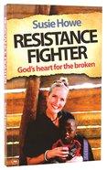 Resistance Fighter Paperback