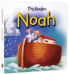 Noah (Tiny Readers Series) Board Book