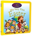 My Very First Easter (Candle Bible For Toddlers Series) Board Book