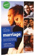 Leaders' Guide (The Alpha Marriage Course)