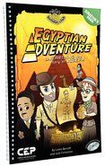 Director's Pack (Egyptian Adventure Series)