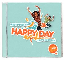 Happy Day (Worship For Kids)