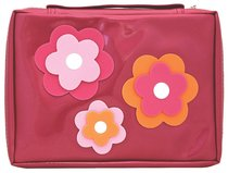 Bible Cover Girls For God Sparkly Pink Medium