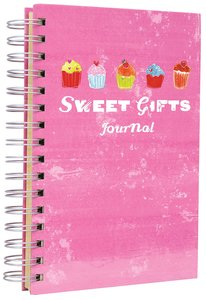 Sweet Gifts: Journal Cupcakes