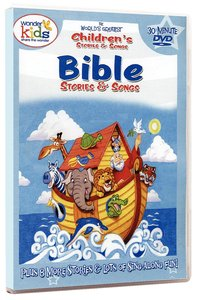 Worlds Greatest Childrens Stories: Bible Stories and Songs