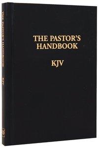 The Pastors Handbook (Kjv)