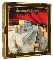 Board Game: Solomons Temple