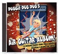 Air Guitar Album