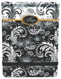 Notepad Fabric Printed: Hope