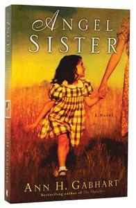 Angel Sister (#01 in Rosey Corner Series)