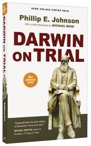 Darwin on Trial (20th Anniversary Edition)