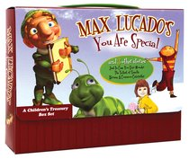 Max Lucados You Are Special and 3 Other Stories