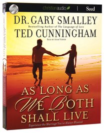 As Long as We Both Shall Live (Unabridged, 5 Cds)