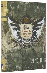 For I Know the Plans I Have For You, Eagles Wings (Pocket Inspirations Series)