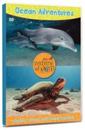 Ocean Adventures (Volume 1) (Nature Of God Series) DVD