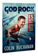 God Rock Music Book Paperback
