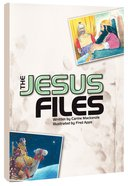 The Jesus Files Hardback