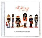 Oh For Joy CD